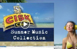 Cisk Chill Summer Music Collection